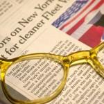 「育てる人」に必要なメガネ
